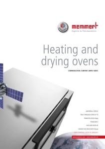 Memmert Heating Ovens