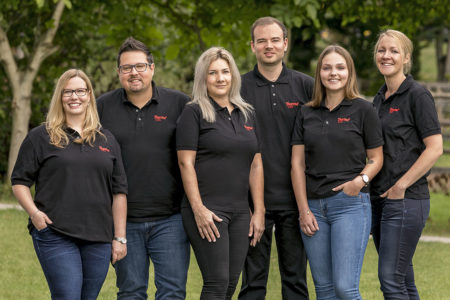 ThermoTEC Sales Team